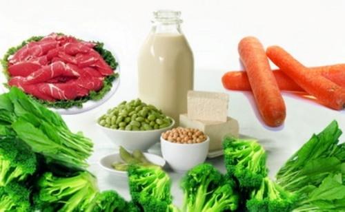 Những loại thực phẩm bổ sung estrogen hiệu quả