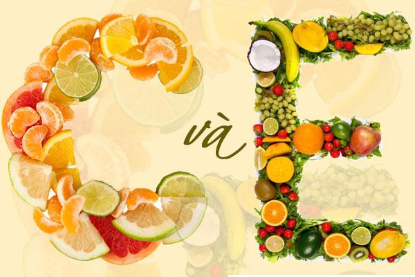 Vitamin-C-E