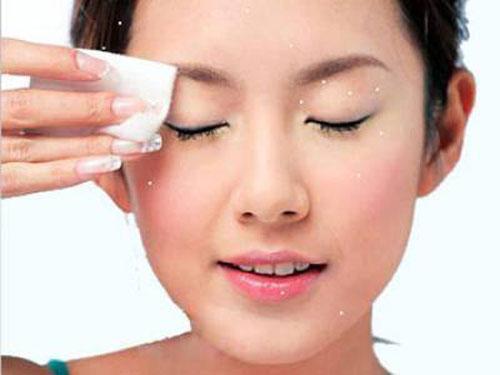 Tăng cường độ ẩm cho da