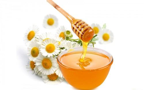Mật ong là một cách trị tàn nhang hiệu quả
