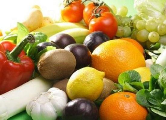 Trị khô âm đạo bằng cách bổ sung các thực phẩm giàu Vitamin E
