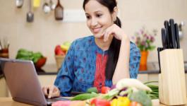 thực phẩm phụ nữ