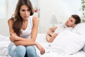 Suy giảm ham muốn ở nữ giới