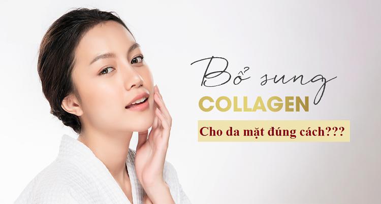 Collagen là gì? Cách bổ sung hiệu quả